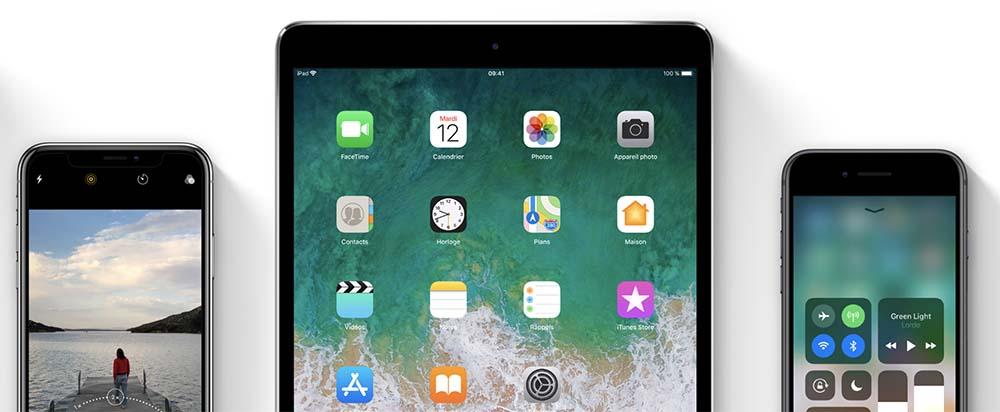 6 choses à faire pour améliorer l'autonomie de l'iPhone sous iOS 11