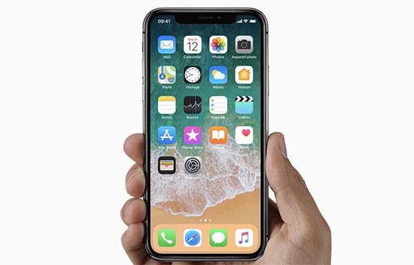 Ruptures de stocks en vue pour l'iPhone X