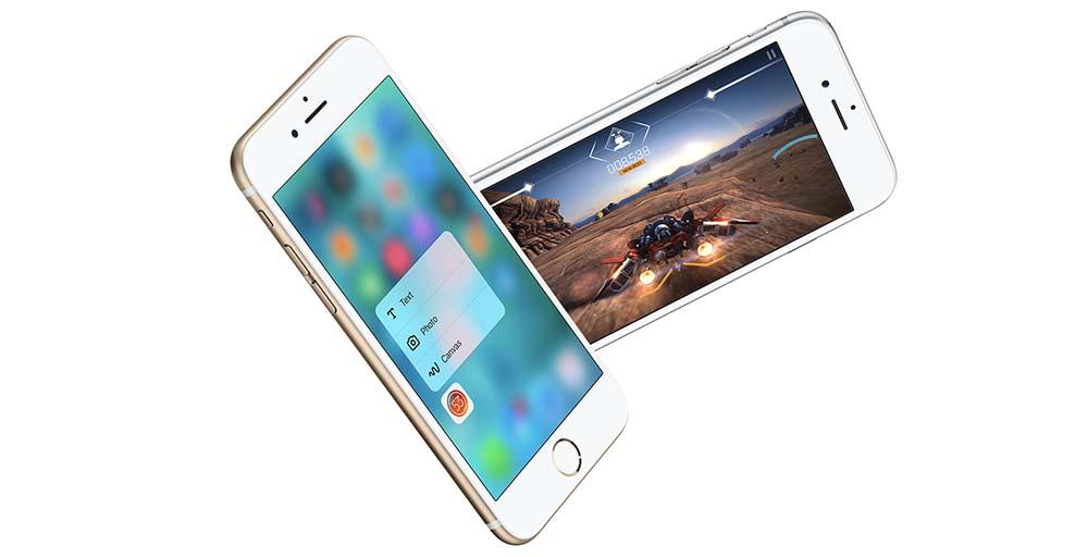 Apple confirme le retour prochain du raccourci 3D Touch du multitâche
