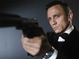 Apple souhaite acheter les droits de diffusion de la saga James Bond
