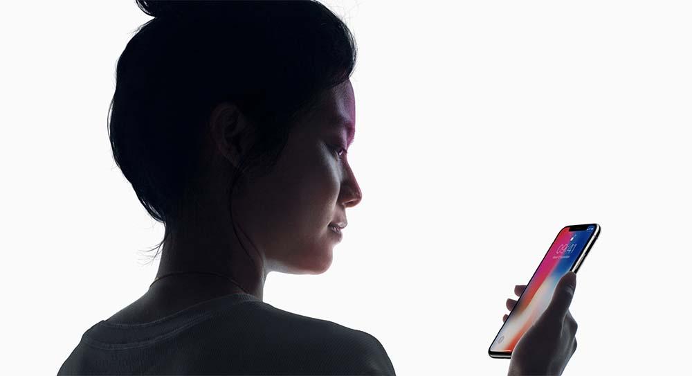 Apple a tenu à éclaircir certains points à propos de Face ID
