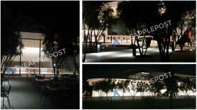 Apple Park : premières photos de l'espace dédié aux visiteurs