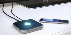 Apple TV 4K : une nouvelle télécommande Siri Remote 2 avec un retour haptique