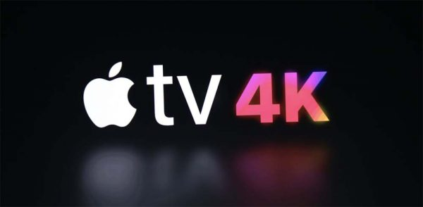 apple tv 4k prix caract ristiques date de sortie. Black Bedroom Furniture Sets. Home Design Ideas