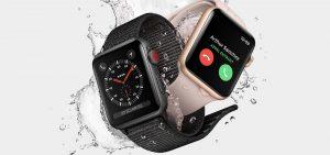 Apple Watch Series 3 : la 4G en exclusivité chez Orange et Sosh