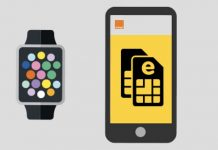 Apple Watch Series 3 & Orange : comment ça marche ?