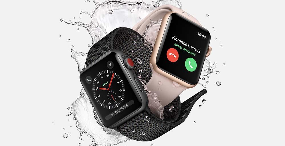 Apple Watch Series 3 : les premières critiques tombent !