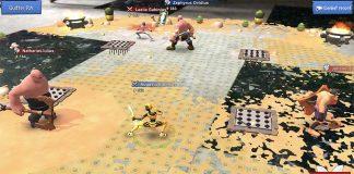 ARKit : les premiers combats en réalité augmentée débarquent dans Gladiator Heroes