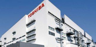 Bain Capital met officiellement la main sur les mémoires Toshiba