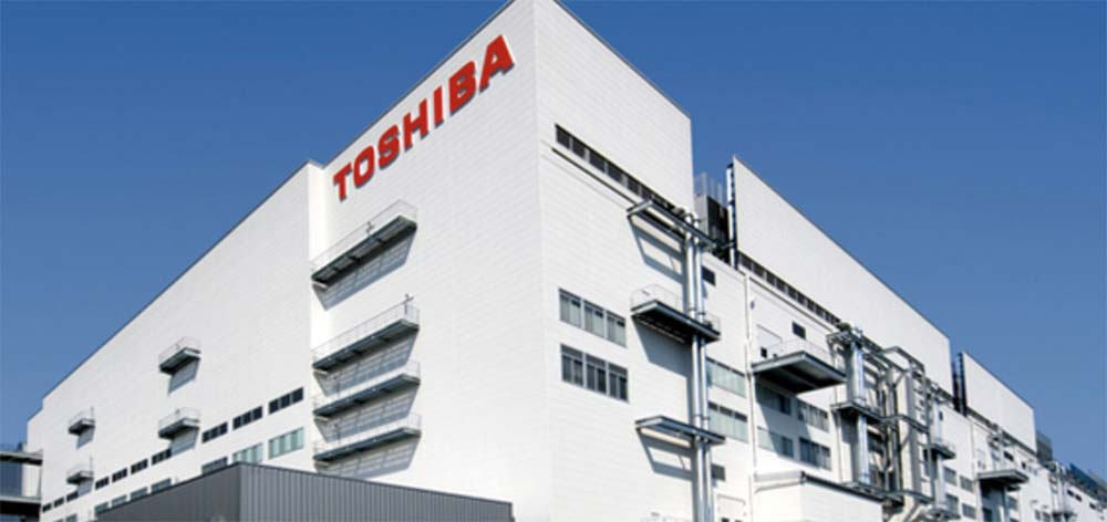 Bain Capital met officiellement la main sur les mémoires Toshiba