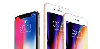 iPhone 8/8 Plus : de plus petites batteries mais une autonomie égale aux iPhone 7/7Plus