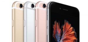 Bon Plan : iPhone 6 (Plus) / 6s et iPhone 5s / 5c en 16 Go à partir de 149€