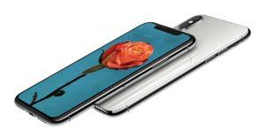 Comment faire une capture d'écran avec l'iPhone X