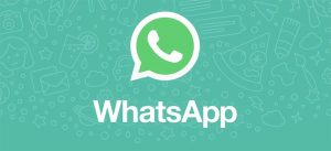 La Chine bloque WhatsApp !