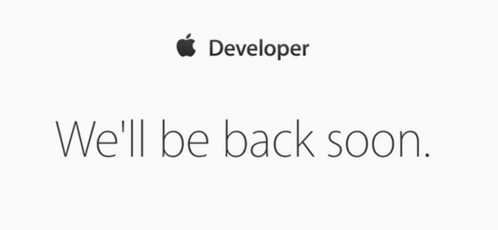 Dev Center : Apple tient à rassurer les développeurs, il n'y a eu aucun piratage