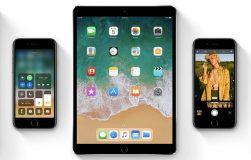 Pas d'iOS 11 ni de watchOS 4 pour les propriétaires d'iPhone 5 et iPhone 5c