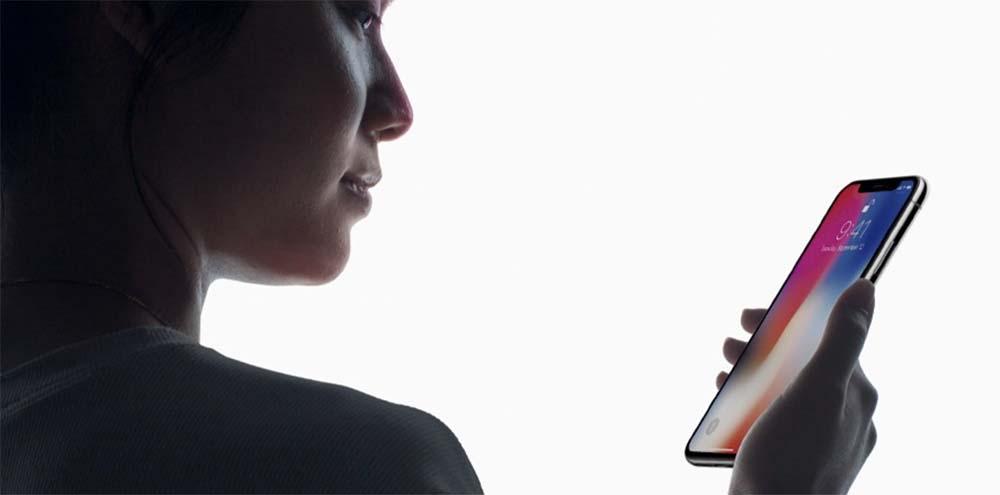 Face ID : Quid de la vie privée avec la reconnaissance faciale de l'iPhone X ?