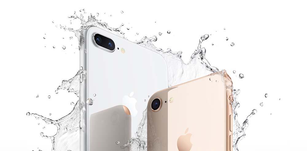 faut-il acheter un iphone 8 plus ou un iphone x
