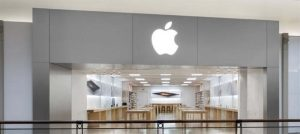Une femme attaque Apple après avoir été blessée dans un Apple Store en Floride