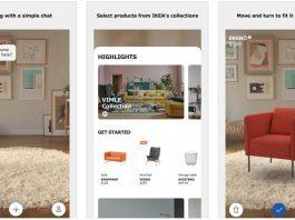 IKEA Place est enfin disponible en France