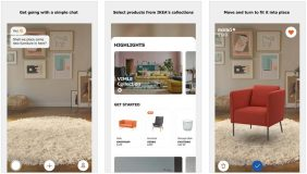 IKEA Place est enfin disponible en France