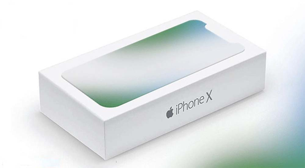 iOS 11 GM confirme les noms d'iPhone X, iPhone 8, iPhone 8 Plus