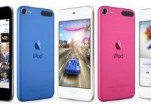 L'iOS 11 GM continue à faire son show avec un possible iPod touch 7G !