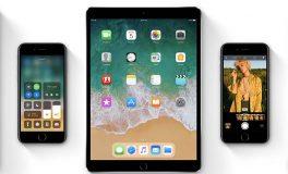iOS 11 : voici toutes les nouveautés listées par Apple