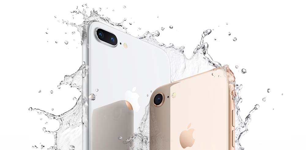iPhone 8 / 8 Plus, Apple Watch Series 3, Apple TV 4K : la vente est maintenant ouverte !