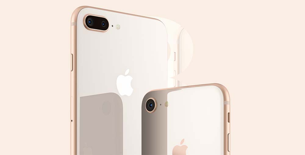 iPhone 8 / iPhone X : voici la nouvelle méthode pour forcer le redémarrage