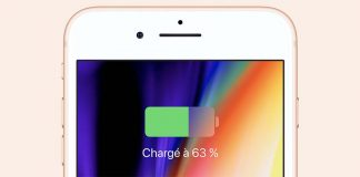 iPhone 8 / X : Apple donne quelques conseils pour la recharge rapide
