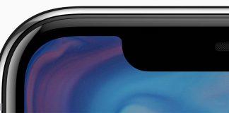 iPhone X : 3 Go de mémoire RAM et une batterie de 2,715 mAh
