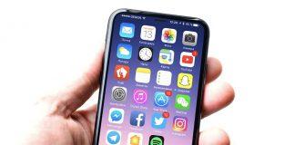 iPhone X : un possible bouton Power sensitif / Force Touch avec retour haptique