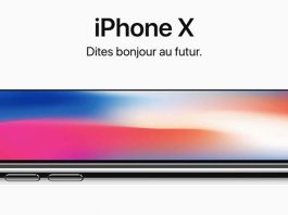 Apple laisserait le champ libre à l'iPhone 8 en calmant la production d'iPhone X
