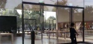 iPhone X : visite guidée du centre des visiteurs et de l'Apple Store à l'Apple Park [Vidéo]