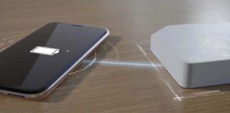 iPhone X / 8 : iOS 11 GM révèle la présence d'animations 3D pour la recharge sans fil