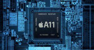 iPhone X / 8 (Plus) : plus de RAM, plus de cœurs pour l'A11 pour de meilleures performances
