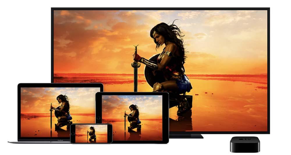 iTunes : la location de films SD passe au prix des films HD mais il y a peut-être une raison