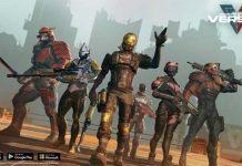 Modern Combat Versus : sortie prévue le 28 septembre sur l'App Store