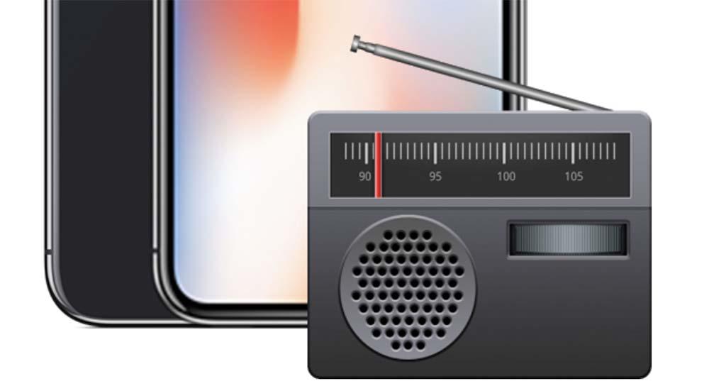 Face à la recrudescence des ouragans, la NAB demande à Apple d'activer la radio FM sur iPhone