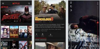 Netflix pour iOS : support du streaming en HDR et d'iOS 11
