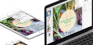 Les apps Pages, Keynote et Numbers sont mises à jour pour iOS 11