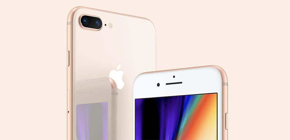 Précommande iPhone 8/8 Plus à la Fnac, préparez-vous pour demain !