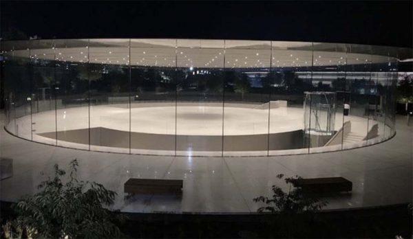 L'iPhone X, enfin un risque — Keynote d'Apple