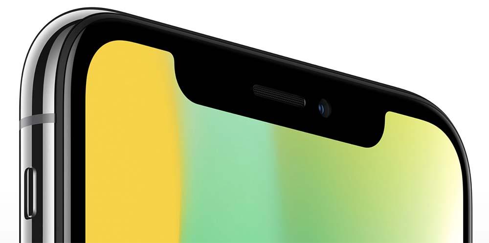 Prise en main de l'iPhone X en vidéo !