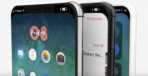 Prix iPhone 8 : il sera moins cher que prévu selon UBS