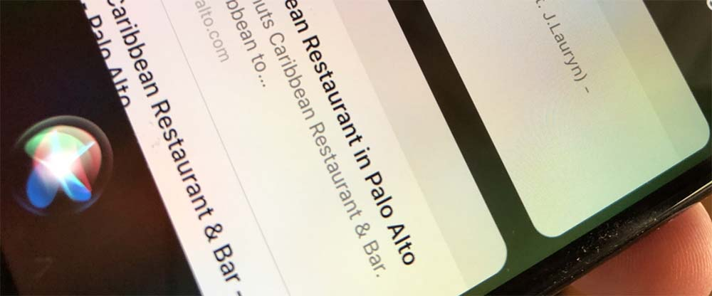 Apple modifie le moteur de recherche de Siri : bye bye Bing, bonjour Google !