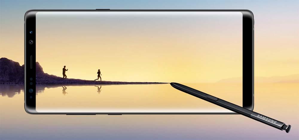 Samsung peine à redorer son blason en Chine - l'iPhone 8 fait mieux que le Note8