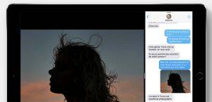 La sauvegarde des iMessages dans iCloud disponible avec une mise à jour future