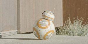 Sphero : les nouveaux robots R2-D2 et BB-9E sont de sortie